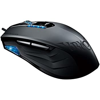Gigabyte Aivia Krypton Dual-Chassis Gaming Mouse (GM-KRYPTON)