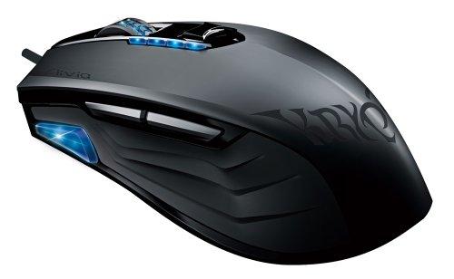 UPC 818313014511, Gigabyte Aivia Krypton Dual-Chassis Gaming Mouse (GM-KRYPTON)