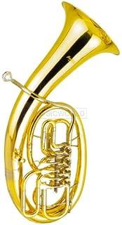 Top Tenorhorn/ Tenor-horn Inkl Musical Instruments & Gear Koffer *neu* Brass