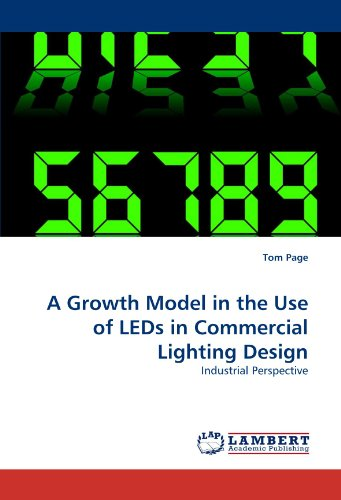 Led Lighting In Buildings