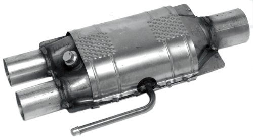 - Walker 15022 EPA Certified Standard Universal Catalytic Converter