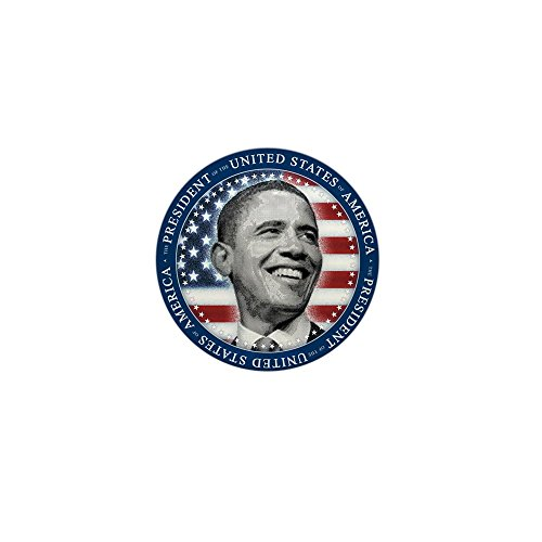 CafePress Obama Presidential Seal 1