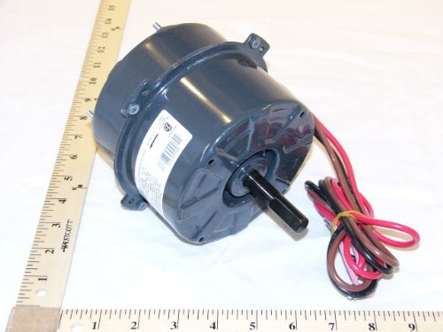 1088235 - OEM Upgraded ICP 1/5 HP 230v Condenser Fan Motor