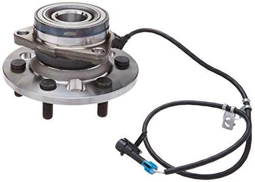 Timken SP550307 Axle Bearing and Hub Assembly from Timken