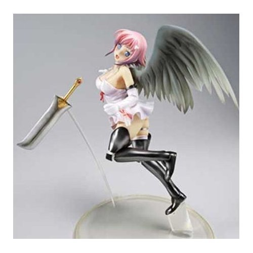 Queen's Blade: Nanael 2P Mega Hobby Exclusive Figure