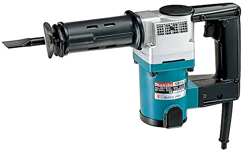 Makita HK1810 5 Amp Variable Speed Power Scraper with 1-3/6-Inch and 2-Inch Scaling Chisels and a Bull Point (Power Scraper)