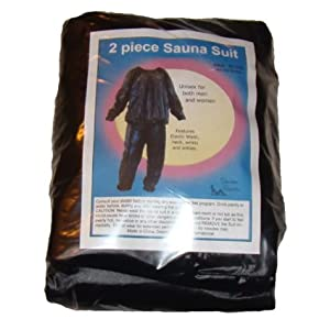 SLENDER RESULTS Sauna Suits