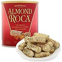 Roca 乐家 扁桃仁巧克力糖822g(美国进口)