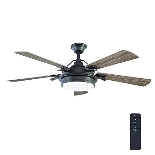 Indoor Outdoor Ceiling Fans With Light Kit in US - 5