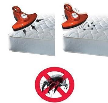 Amazon Com Good Ideas Uv Light Bed Cleaner 915 Bed Vac Kills