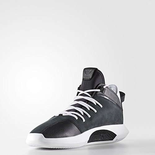 adidas Originals Men's Sneaker Crazy 1 Nera E Bianca 8,5(UK)-9(US) Black