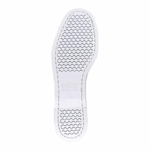 Sebago Mens Boat Shoes B72767 Docksides Sand Shag Suede, Sand, 7 D(M) US