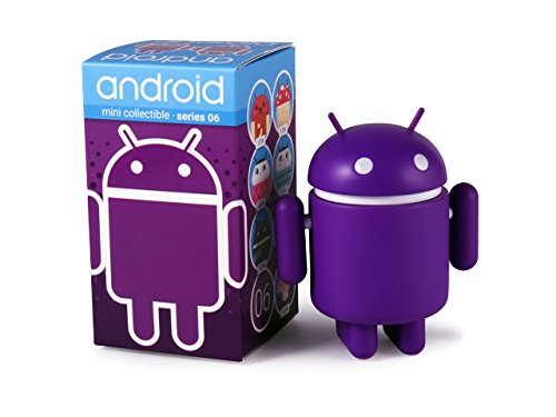 android figure series 3 - 9