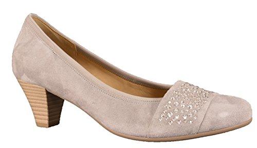 Gabor Grey ville de 25482 Chaussures femme XwxXrt