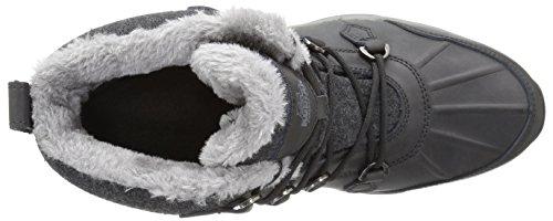 Rae Women's Kodiak Black Snow Boot FTqq15xwf