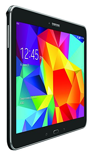 Test Samsung Galaxy Tab 4 4G LTE Tablet, Black 10.1-Inch 16GB (Verizon Wireless) by Samsung (Image #6)