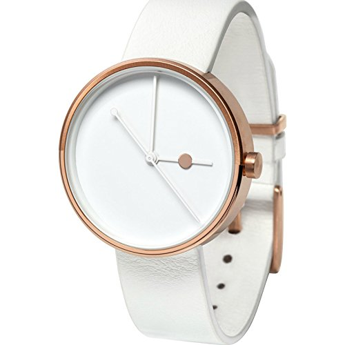 AARK Collective Eclipse Watch | Rose