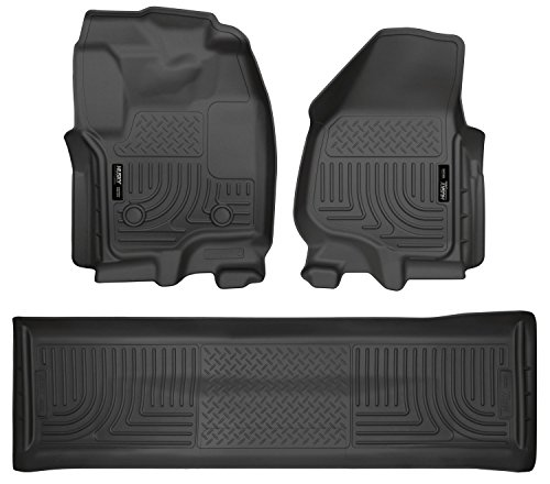 99711 front second seat floor
