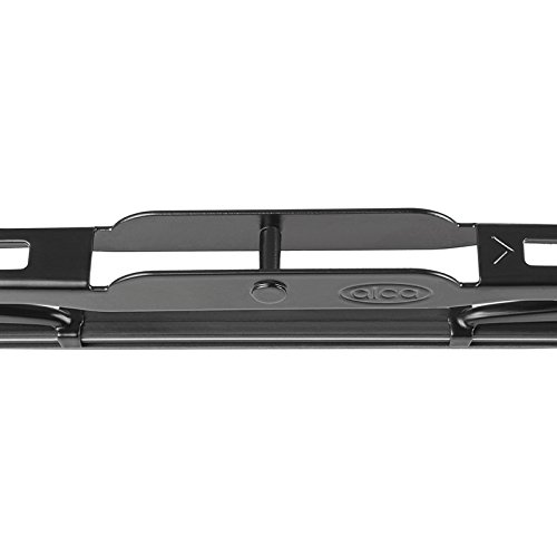 Vuaxhall Vectra C Models 2003 To 2008 Alca Germany Universal Windscreen Wiper Blades 2419 Front Replacement Set AU2419H