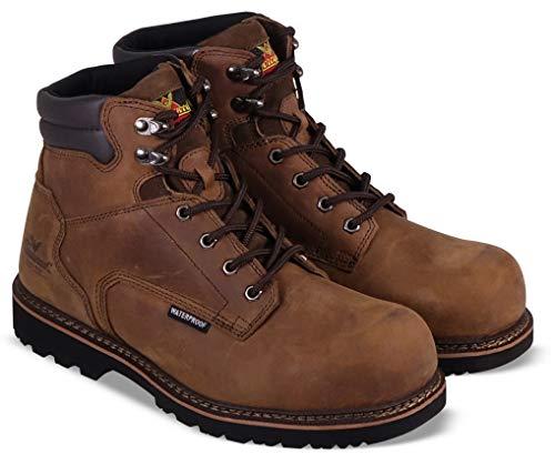 Schuhe & Stiefel Trustful Cofra Arbeitshose Gr.48 High Safety