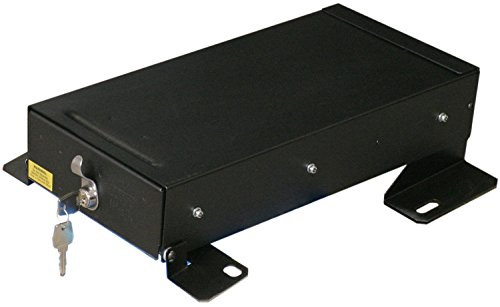 Tuffy 248-01 Conceal Carry Security Drawer, Vhcles Without FWD Fits Tj & Lj Where The Driver's Side Seat Does Not Flip All The Way Up. These Vehicles Do