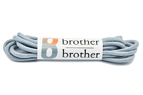 Brother Brother Colored Oxford Shoe Laces for Men (7 Pairs) (30'') by Brother Brother (Image #7)
