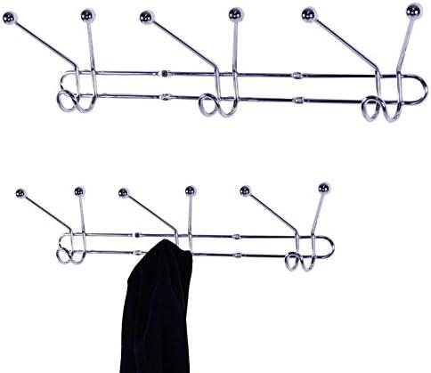 Wandhaken Kleiderhaken Handtuchhaken Wandgarderobe Garderobe Hängegarderobe
