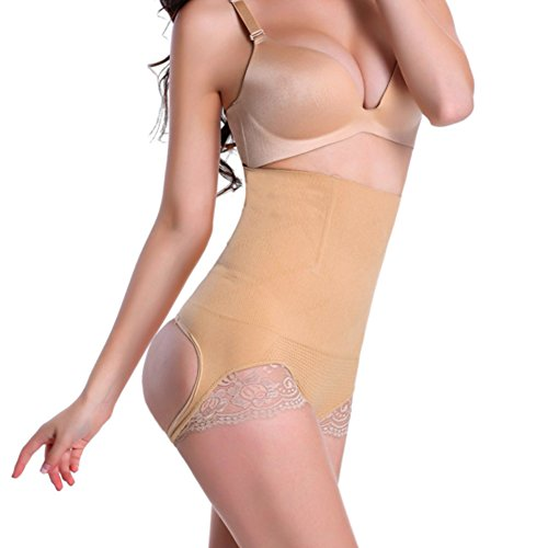 180c6132c5 Larry Marry Butt Lift Booster Booty Lift Panty Tummy Control Enhancer Body  Shaper - Buy Online in Oman.