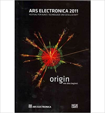Book Ars Electronica 2011: Origin - How All Began- Common
