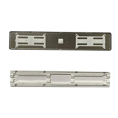 (iBofans for MacBook Pro A1706 A1707 A1708 A1534 Keyboard Space Bar Key & Hinges)
