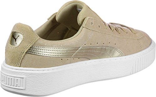 Mode Safari Suede Safari Puma safari Heart Femme Basket zxBcF7q