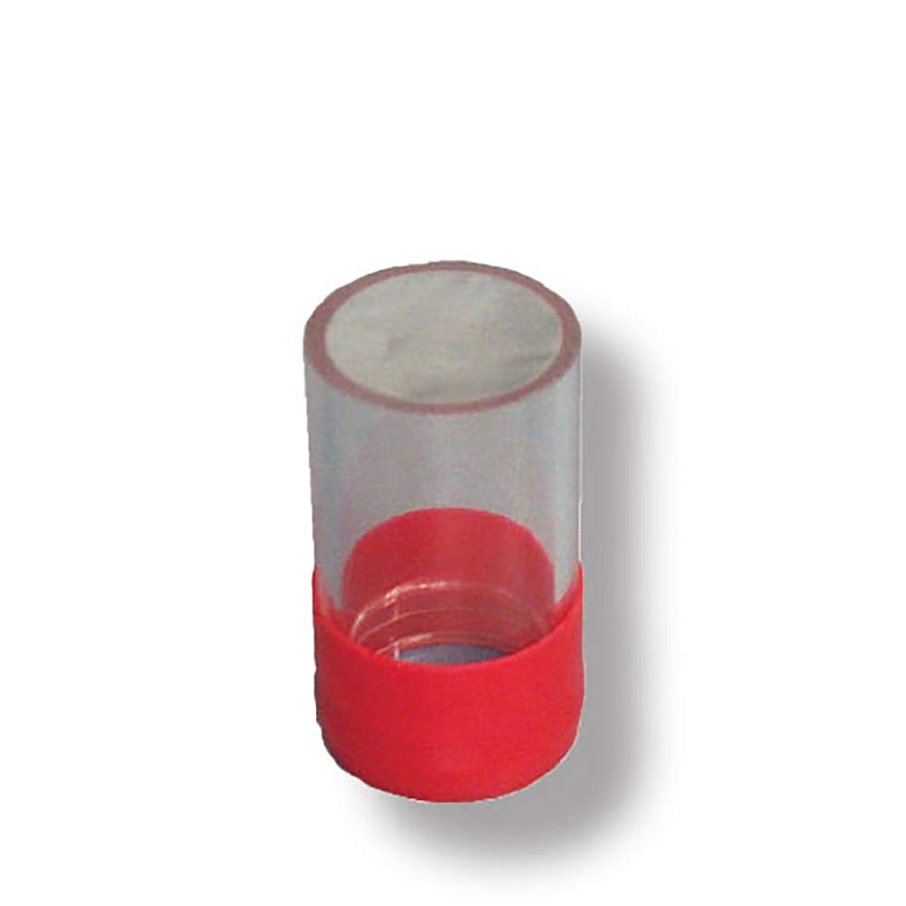 Embryo Collection Cage-Mini, Fits 35mm Petri Dishes, 4 Cages/Unit