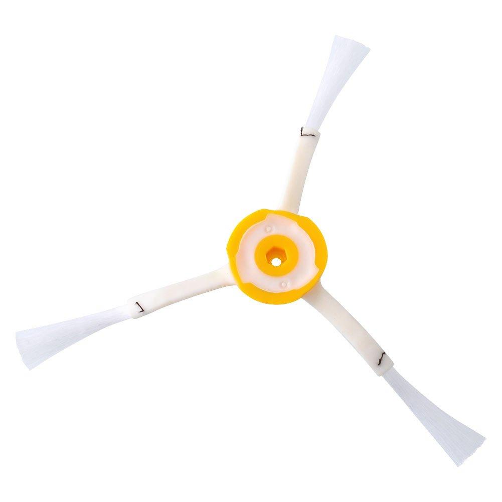 Remplacement du Kit de brosse lat/érale pour iRobot Roomba 800 860 870 880 980 aspirateur accessoires pi/èces Filtre HEPA Accessoire pour iRobot Roomba Roue de roue