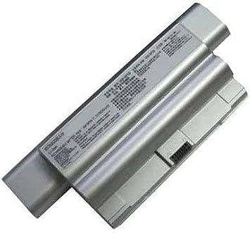 E-force ® Batería de ordenador portátil para SONY Vaio VGN-FZ38M y: Amazon.es: Informática