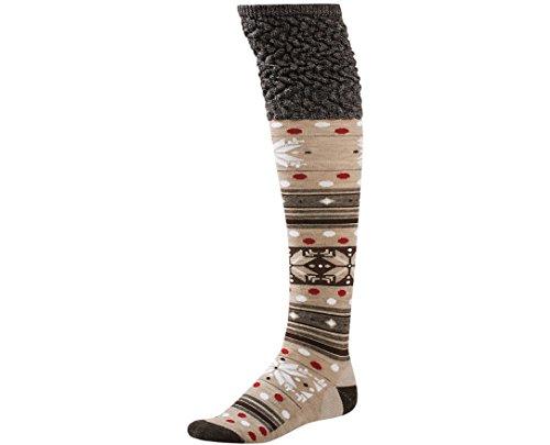 Smartwool Women's Fiesta Flurry Socks Small