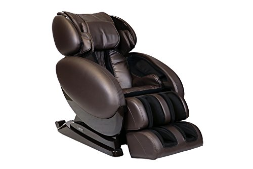 Infinity Massage Chairs IT-8500X3-EB IT-8500X3, Chocolate Brown