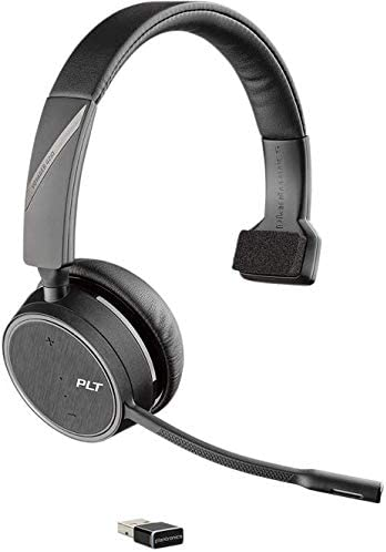 Plantronics Voyager 4210 USB-A (211317-01) Bluetooth Wireless Headset