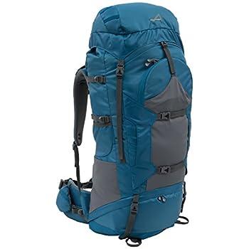 Image of ALPS Mountaineering Caldera Internal Frame Pack, 90 Liters Backpacking Packs