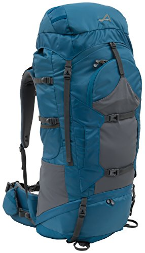 ALPS Mountaineering Caldera Internal Frame Pack, 90 Liters