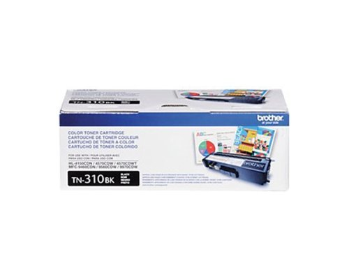 Brother MFC 9970CDW Toner Cartridge 1 Pack product image