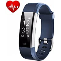 Today 50% Off! Fitness Watch,Fitness Tracker,Letufit Plus...