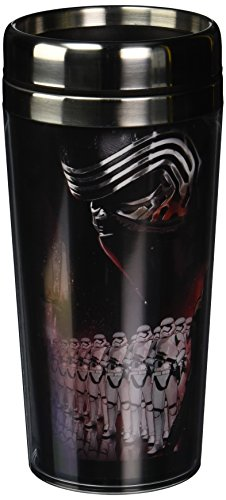 Star Wars SE0387ST Stainless Multicolor