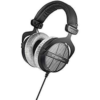 beyerdynamic DT 990 PRO open Studio Headphone