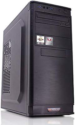 AMD Athlon 200GE - Ordenador de sobremesa (procesador de 2 núcleos ...
