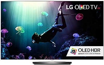 LG Electronics OLEDB6P Series (Renewed)