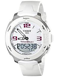 Tissot Unisex Quartz Stainless Steel watch #T0814201701700