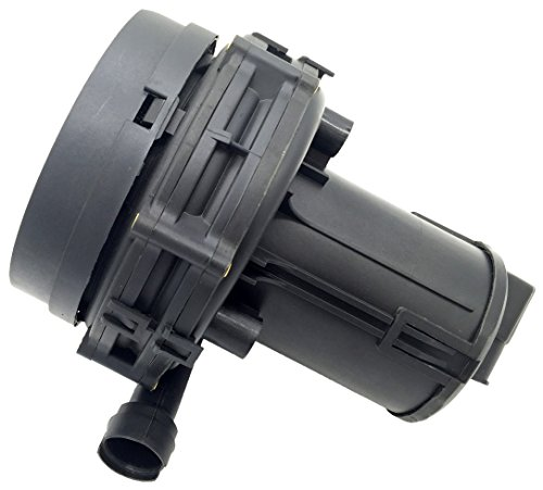 OKAY MOTOR Secondary Air Injection Pump for 1998-2003 BMW E39 5 Series 525i 528i ()