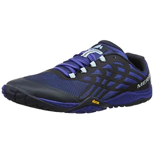 Merrell Men's Trail Glove 4 Sneaker
