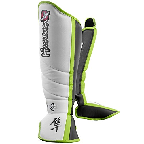 Best Hayabusa Shin Guards - Hayabusa Mirai Shin Guards