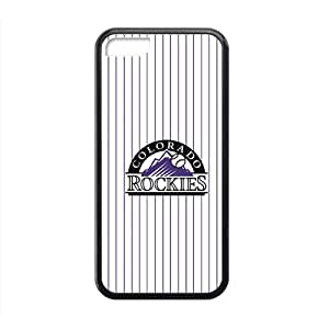 Colorado Rockies Iphone 5c case